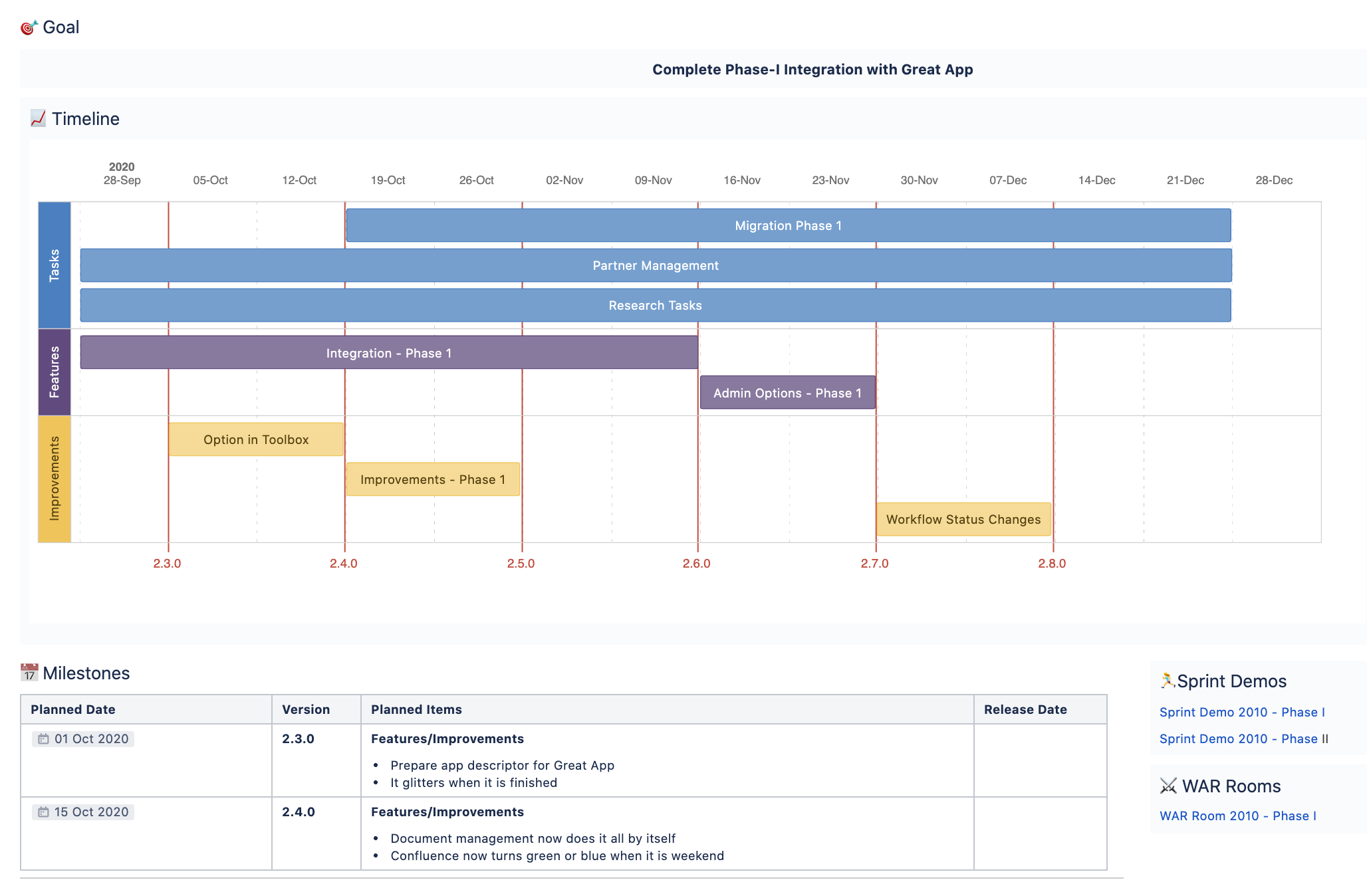 roadmap-in-confluence-timeline-and-milestones